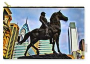 The Philadelphia General Carry-all Pouch