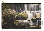 The Photographer's Quest Vi Carry-all Pouch