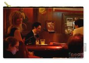 The Piano Bar Carry-all Pouch