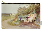 The Picture Book Carry-all Pouch