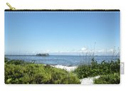 The Pier At Anna Maria Carry-all Pouch