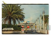 The Pier 2 -  St. Petersburg Fl Carry-all Pouch