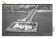 The Pier St Petersburg Fl Carry-all Pouch
