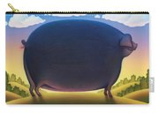 The Pig Carry-all Pouch