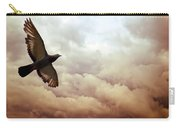 The Pigeon Carry-all Pouch