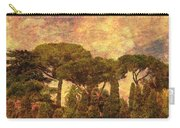 The Pines Of Rome Carry-all Pouch