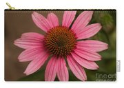 The Pink Daisy Carry-all Pouch