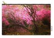 The Pink Forest Carry-all Pouch