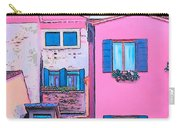 The Pink House Carry-all Pouch