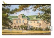 The Pink Palace Museum Memphis Tn Usa Carry-all Pouch