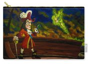 The Pirate And The Fairy Carry-all Pouch