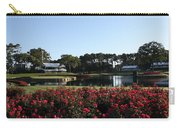 The Players - Tpc Sawgrass Island Green 17th Carry-all Pouch