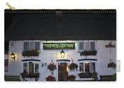 The Plough Inn Carry-all Pouch