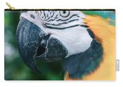 The Poetry Of Nature Carry-all Pouch
