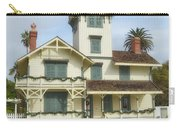 The Point Fermin Lighthouse Carry-all Pouch