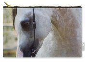 The Polish Arabian Horse Carry-all Pouch