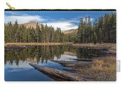 The Pond At Dana Meadow Carry-all Pouch