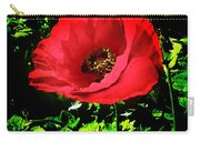 The Poppy Carry-all Pouch