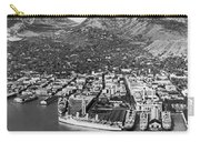The Port Of Honolulu Carry-all Pouch