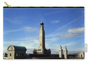 The Portsmouth Naval Memorial Southsea Carry-all Pouch