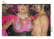 Fire Island Pose Carry-all Pouch