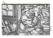 The Potter, 1574 Carry-all Pouch