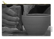 The Potter's Hands Carry-all Pouch
