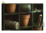 The Potting Shed Carry-all Pouch