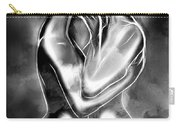 The Power Of Love Carry-all Pouch