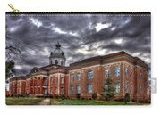The Powerhouse Putnam County Court House Carry-all Pouch