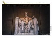 The President Carry-all Pouch