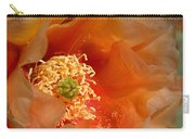 The Prickly Pear World Carry-all Pouch
