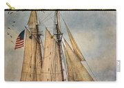 The Pride Of Baltimore II Carry-all Pouch