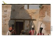 The Prison Of Hadjee Khan Kakus - Carry-all Pouch