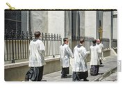 The Procession Nola - Color Carry-all Pouch