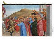 The Procession To Calvary Carry-all Pouch