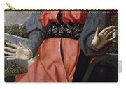 The Prophet Zachariah Carry-all Pouch