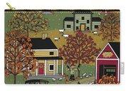The Pumpkin Barn Carry-all Pouch