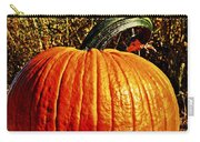 The Pumpkin Carry-all Pouch