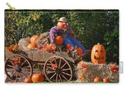 The Pumpkin Farmer Carry-all Pouch