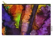 The Purple Tree Carry-all Pouch