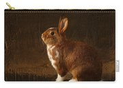 The Rabbit Carry-all Pouch