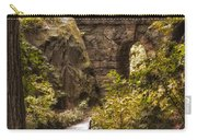 The Ramble Stone Arch Carry-all Pouch