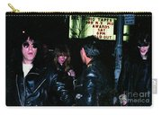 The Ramones 1988 Carry-all Pouch