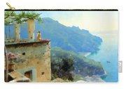 The Ravello Coastline Carry-all Pouch