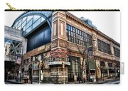 The Reading Terminal Market Carry-all Pouch by Bill Cannon