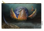 The Rebirth Of The Earth Carry-all Pouch