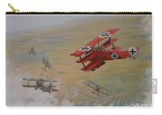 The Red Baron Carry-all Pouch