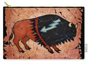 The Red  Buffalo Fresco Carry-all Pouch