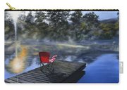The Red Chair Carry-all Pouch